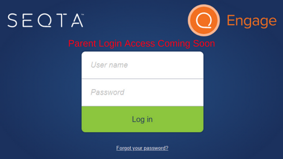 SEQTAParent Login Image